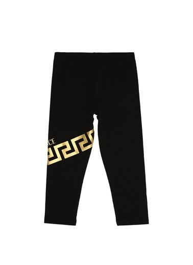 Versace Pantolon Siyah